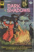 Dark Shadows (1969 Whitman) 30