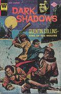 Dark Shadows (1969 Whitman) 33