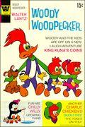 Woody Woodpecker (1972 Whitman) 122