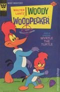 Woody Woodpecker (1972 Whitman) 144