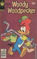 Woody Woodpecker (1972 Whitman) 188