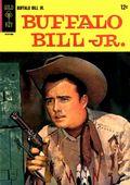 Buffalo Bill Jr. (1965 Gold Key) 1