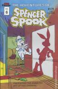 Adventures of Spencer Spook (1986) 6