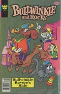 Bullwinkle and Rocky (1972 Whitman) 22