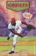 Baseball Greats (1992) 2