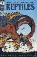 Age of Reptiles (1993) 1