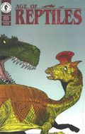 Age of Reptiles (1993) 3