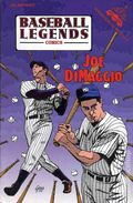Baseball Legends Comics (1992) 5