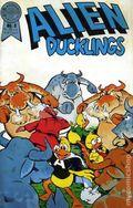 Alien Ducklings (1986) 3