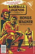 Baseball Legends Comics (1992) 9
