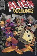 Alien Ducklings (1986) 4