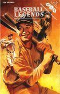 Baseball Legends Comics (1992) 18