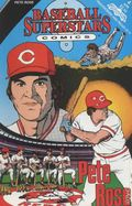 Baseball Superstars Comics (1991) 4