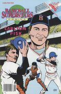 Baseball Superstars Comics (1991) 8