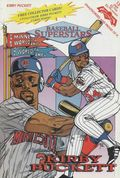 Baseball Superstars Comics (1991) 13B