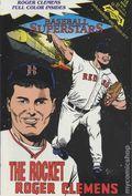 Baseball Superstars Comics (1991) 15