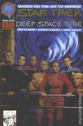 Star Trek Deep Space Nine (1993 Malibu) 1B