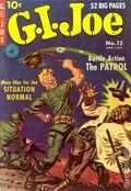 GI Joe (1950 Ziff Davis) 12