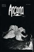 Arcana (1995 Wells and Clark) 1