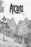 Arcana (1995 Wells and Clark) 6
