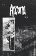 Arcana (1995 Wells and Clark) 10