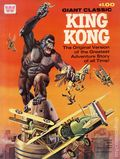 King Kong GN (1968 Movie Comics Whitman Treasury-Sized) 1A-1ST