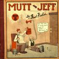 Mutt and Jeff (1919-33 Cupples & Leon) 8