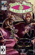 Bats Cats and Cadillacs (1990) 2