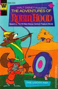 Adventures of Robin Hood (1974 Whitman) 4