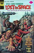 Space Family Robinson (1974 Whitman) 44