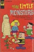 Little Monsters (1964 Whitman) 16