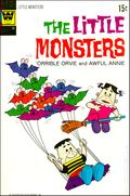 Little Monsters (1964 Whitman) 17