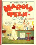 Harold Teen and His Old Side Kick Pop Jenkins (1931) 0