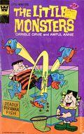 Little Monsters (1964 Whitman) 31