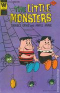 Little Monsters (1964 Whitman) 36