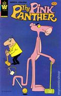 Pink Panther (1971 Whitman) 76