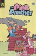 Pink Panther (1971 Whitman) 82