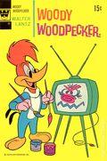 Woody Woodpecker (1972 Whitman) 128