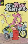 Pink Panther (1971 Whitman) 85