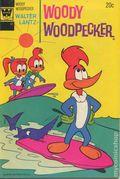Woody Woodpecker (1972 Whitman) 132