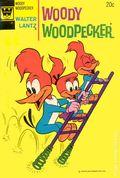 Woody Woodpecker (1972 Whitman) 136