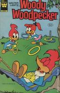 Woody Woodpecker (1972 Whitman) 200