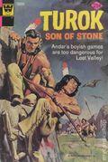 Turok Son of Stone (1973-1982 Whitman) 93