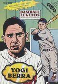 Baseball Legends Comics (1992) 11