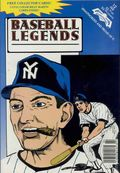 Baseball Legends Comics (1992) 12