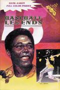 Baseball Legends Comics (1992) 13
