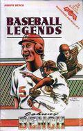 Baseball Legends Comics (1992) 16