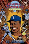 Baseball Superstars Comics (1991) 2