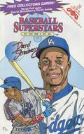 Baseball Superstars Comics (1991) 10B