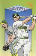 Baseball Superstars Comics (1991) 16